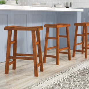 Distressed Finish Bar Stools Youll Love