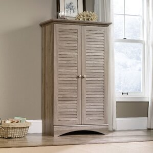 bellomy 2 door storage accent cabinet - Accent Chests