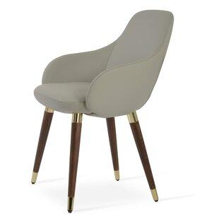 Gazel Star Chair