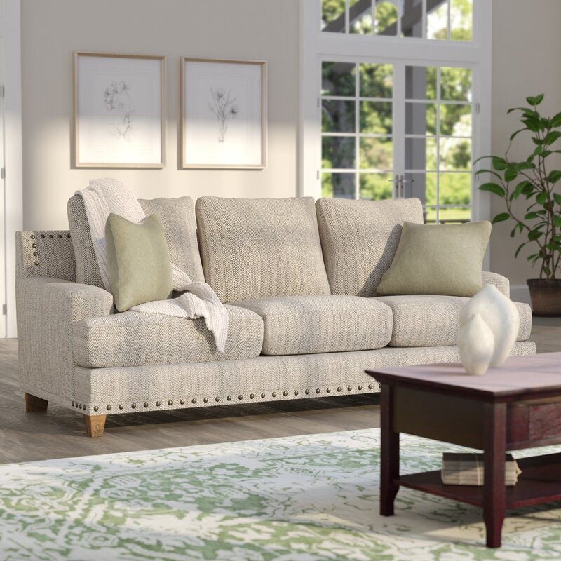Three Posts Burke Configurable Living Room Set Reviews