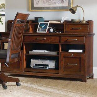 Wendover Credenza Desk