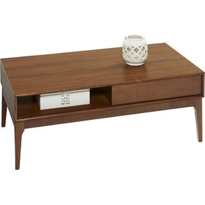 Mid century modern coffee tables you39ll love wayfair for Wayfair mid century coffee table