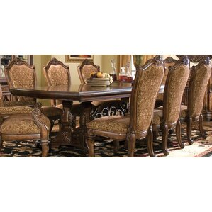Windsor Court Extendable Dining Table