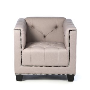 Peters Armchair by Safavieh