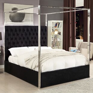 Canopy Beds You Ll Love Wayfair