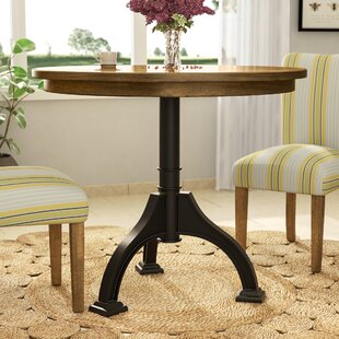 Brownwood 36 Dining Table