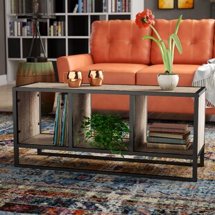 living room table with storage. Hollie Coffee Table with Storage Shelf Narrow Bench  Wayfair