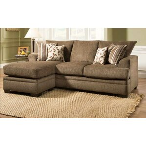 Main Reversible Sectional ..
