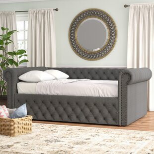 Chair Daybed | Wayfair