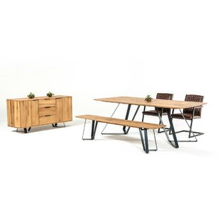 Sheree 5 Piece Dining Set