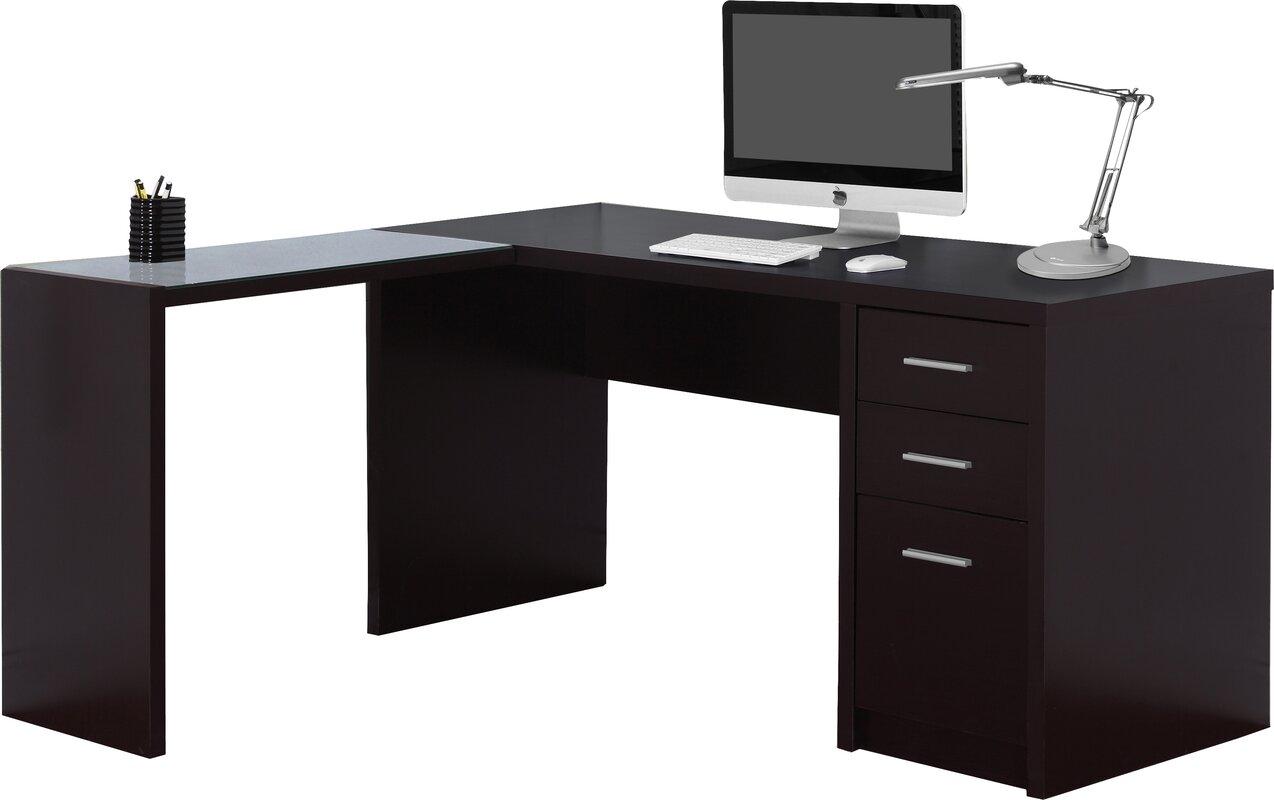 Monarch Specialties Inc Corner Desk Monarch Specialties