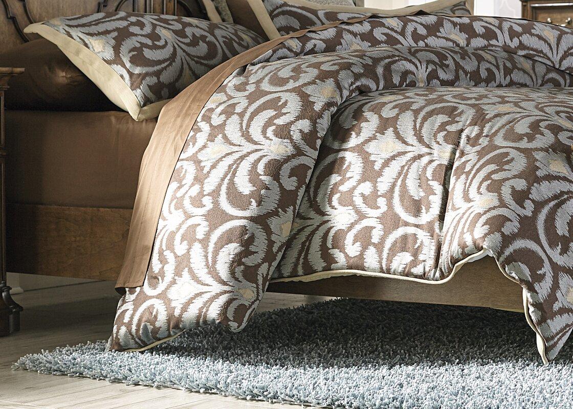 astoria grand blenheim platform customizable bedroom set reviews default name