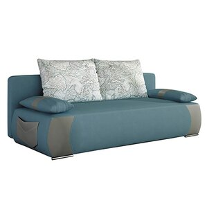 Yaretzi Sleeper Sofa by Zipcode Design