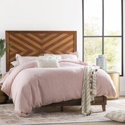 Modern Wood Beds Allmodern