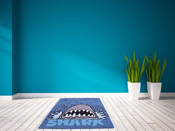 longweave teppich shark bewertungen. Black Bedroom Furniture Sets. Home Design Ideas