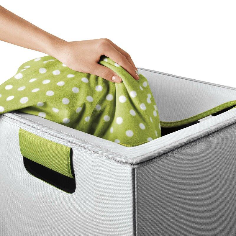 Oxo Tot Laundry Hamper Amp Reviews Wayfair