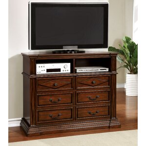 Blair 6 Drawer Media Chest by Astoria Grand