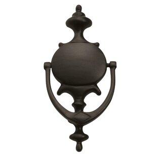 Imperial Design Door Knocker
