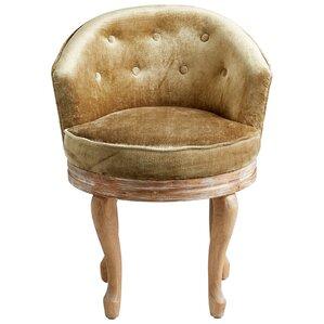Sir Yorkshire Barrel Chair by Cyan Design