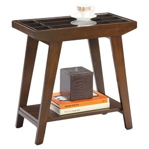 Center End Table by Wildon..