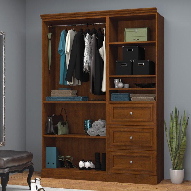 Storage; Closet Systems