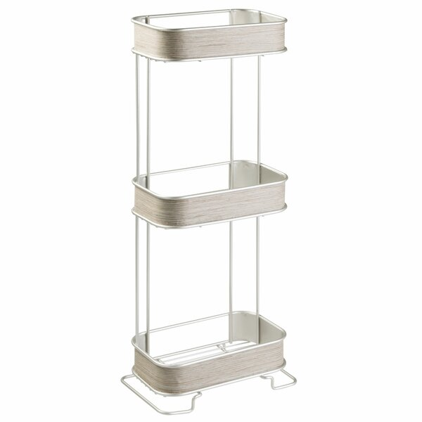 3 Tier Bathroom Shelf | Wayfair