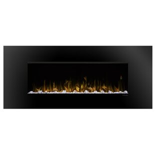 Dimplex Wall Mounted Fireplace You Ll Love Wayfair