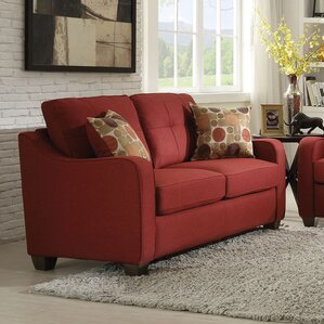 Cleavon II Loveseat by ACME Furniture