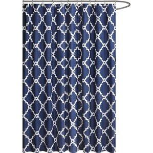 royal blue shower curtain set. Alta Microfiber Shower Curtain Blue Curtains You ll Love