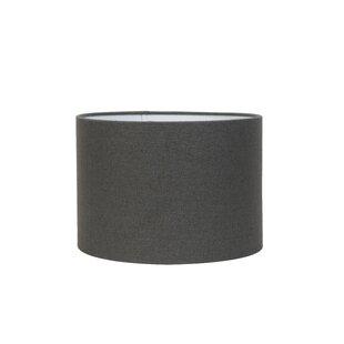 50cm drum lampshade wayfair 50cm neva drum lamp shade aloadofball Image collections