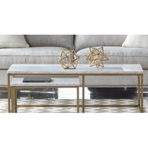 Good Brookby Place 2 Piece Coffee Table Set