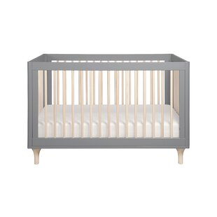 French Baby Furniture With Quickview French Grey Crib Wayfair