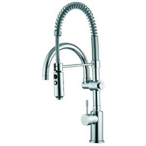 Fima by Nameeks One Handle Single Hole Bar Faucet