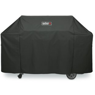 Genesis II 600 Series Grill Cover. By Weber