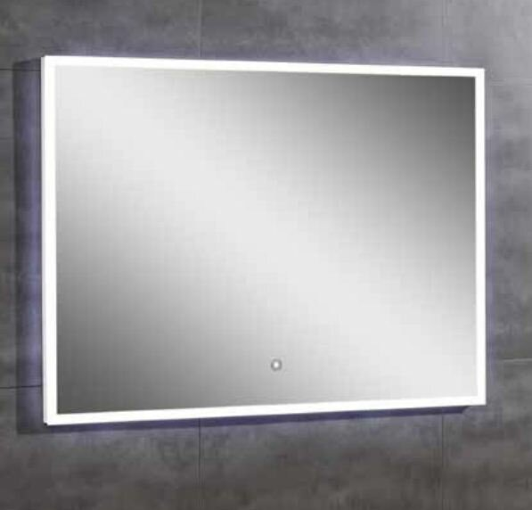 Ove Decors Saros Led Mirror Amp Reviews Wayfair