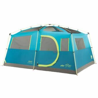 98e82d9606f CoreEquipment Instant Cabin 12 Person Tent & Reviews | Wayfair