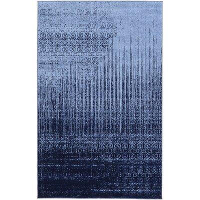 5 X 8 Blue Area Rugs You Ll Love Wayfair