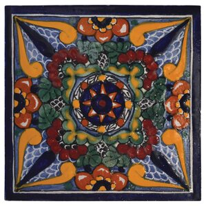 Hand Painted Tiles Youll Love Wayfair
