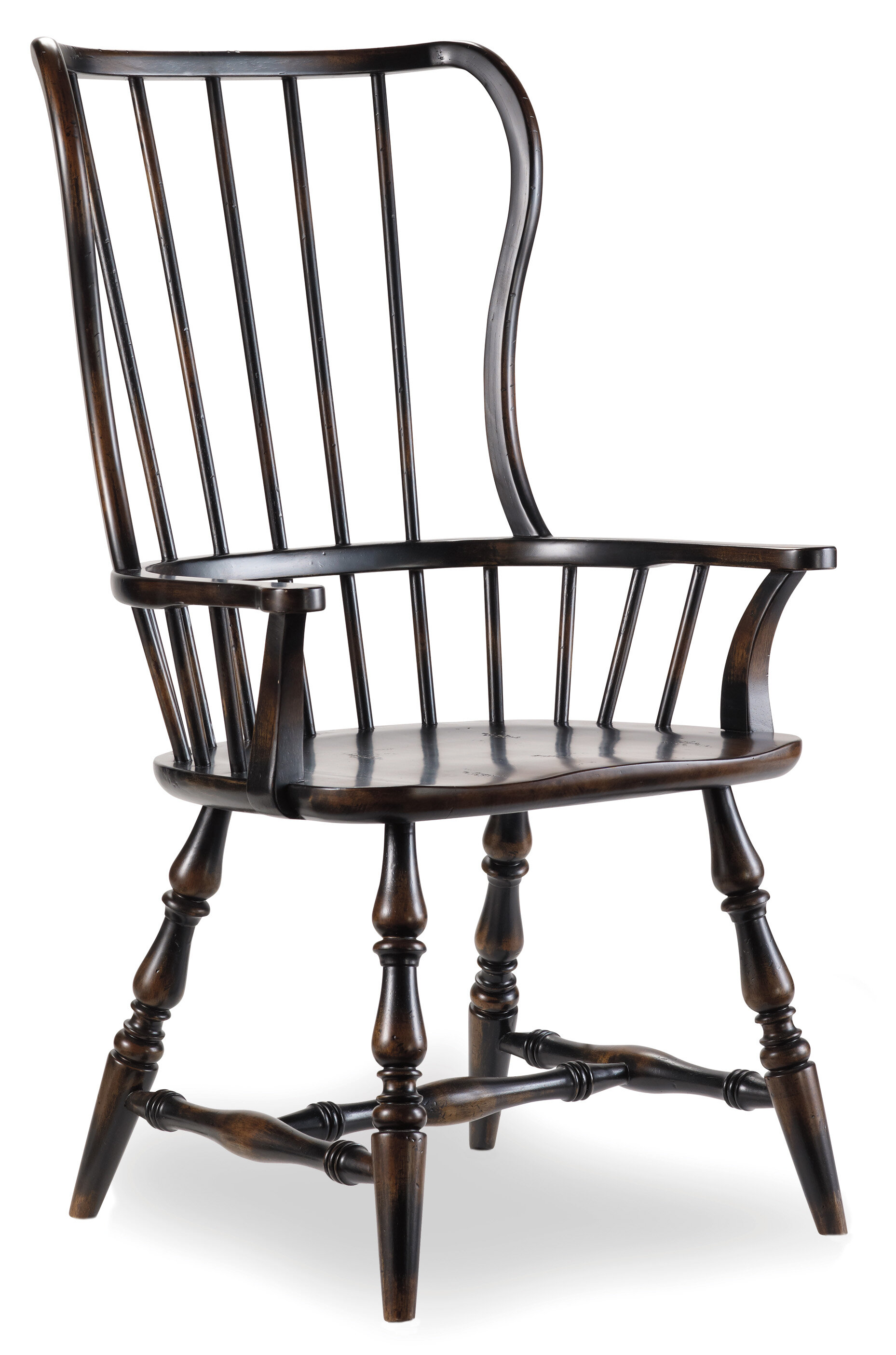 a61d05f2670e0 Sanctuary Spindle Back Dining Chair