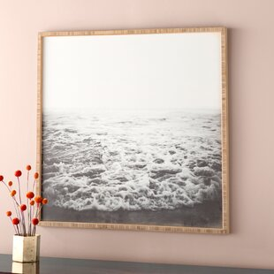 Infinity Framed Photographic Print On Wood