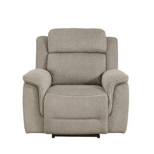 Brilliant Clancy Power Recliner Wayfair Pabps2019 Chair Design Images Pabps2019Com