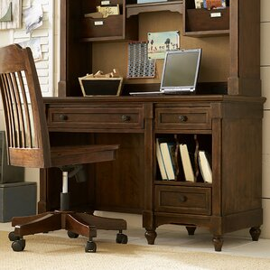 Big Sur By Wendy Bellissimo 3 Drawers, 2 Rem. Dividers Desk by Wendy Bellissimo by LC Kids