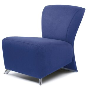 Bene Guest Chair by Dauphin