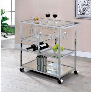 Morais Bar Cart