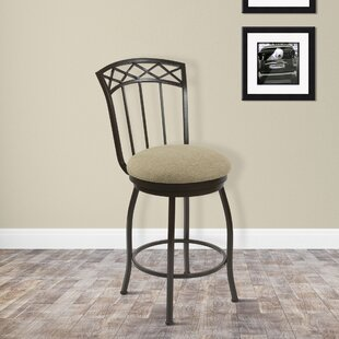 Duclos 30 Swivel Bar Stool