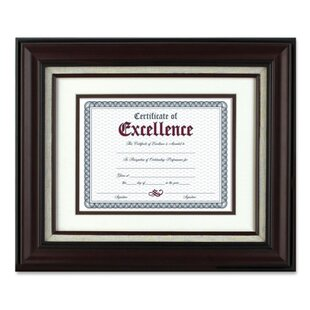 85 X 11 Frame Wayfair