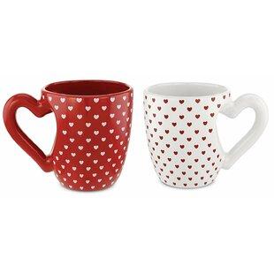 24 Oz Ceramic Coffee Mug - The Coffee Table