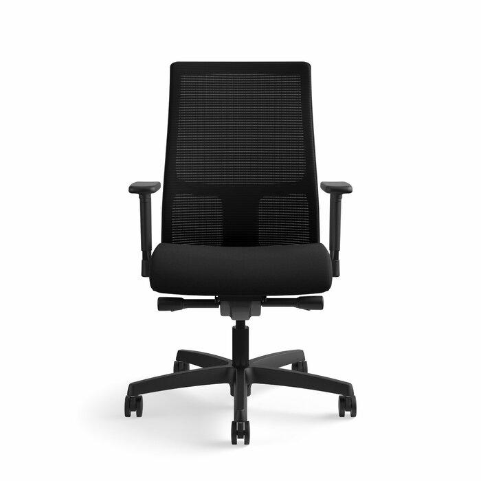 Bon HON Ignition Mesh Task Chair U0026 Reviews | Wayfair