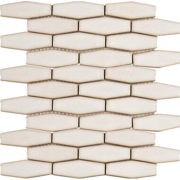 Elongated Hexagon Tile Wayfair