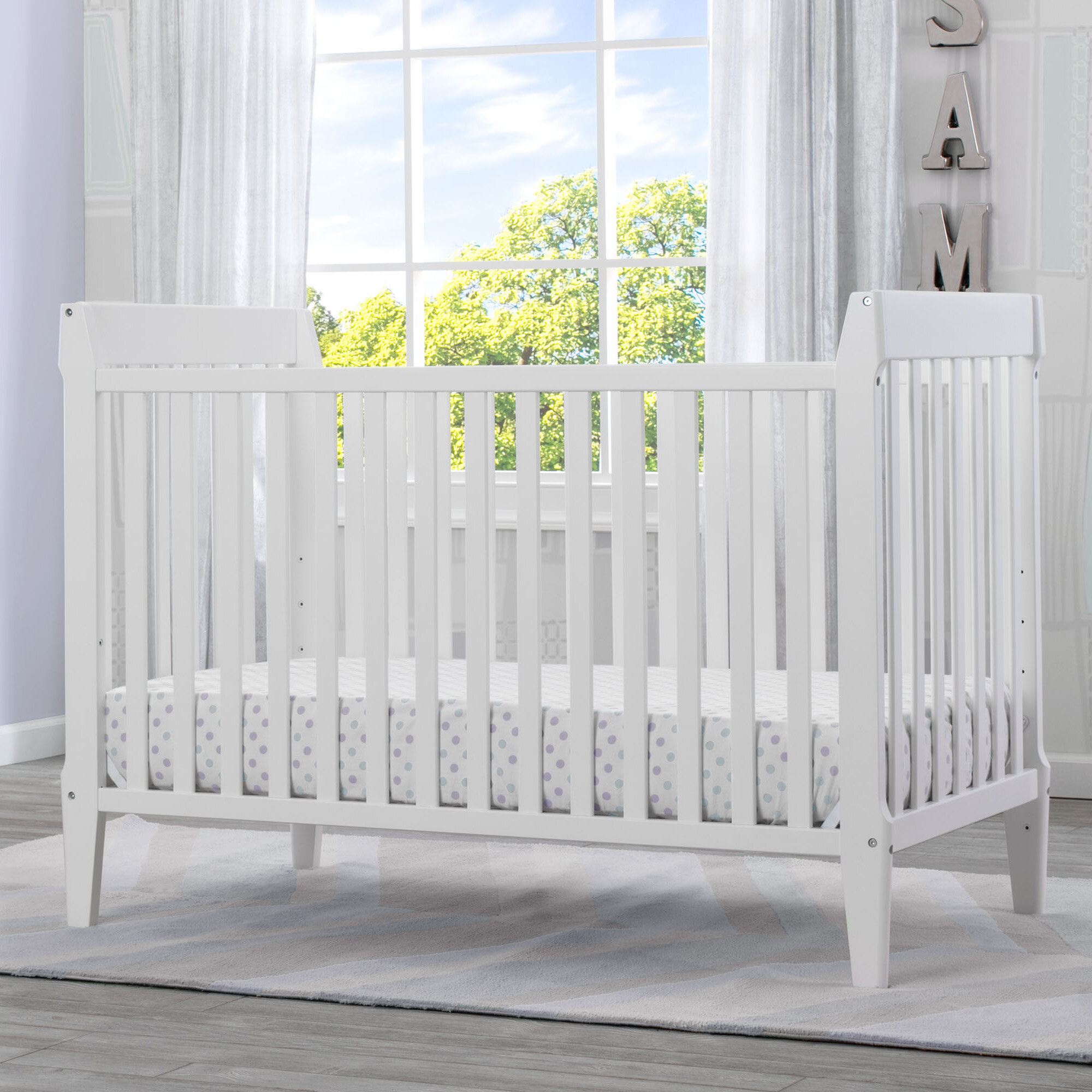 zaneursitoare sets century mid bedroom collection crib cribs modern affordable